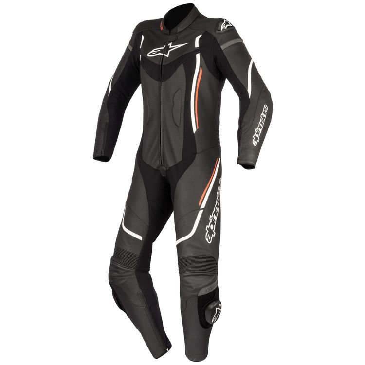 Alpinestar Stella Women Racing Motorbike Leather Suit