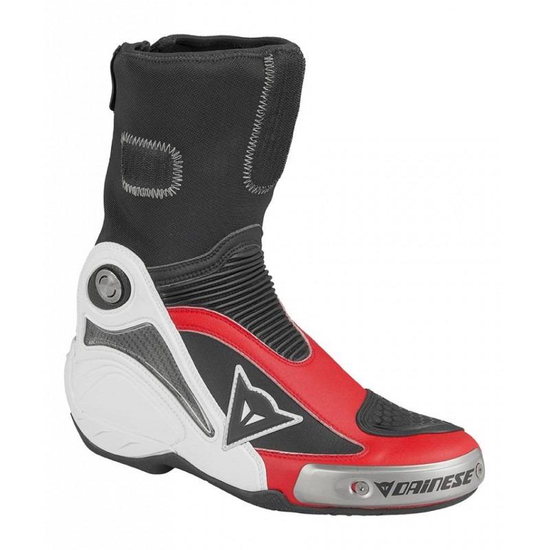 Daniese Corse Motorcycle Motogp Nicky Hayden 2012 Leather Boots