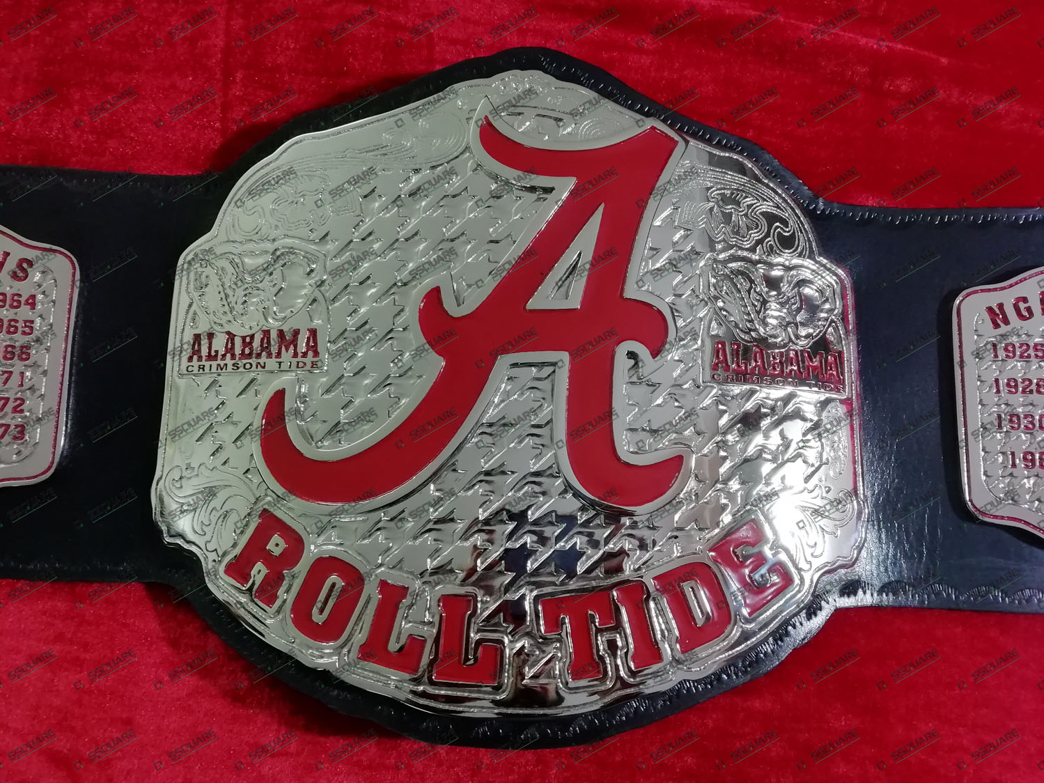 replica championship belts
