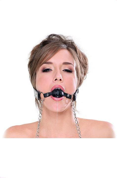 Mouth Bondage