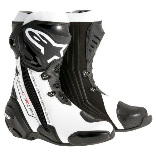 Alpinestars Supertech-Racing Boots