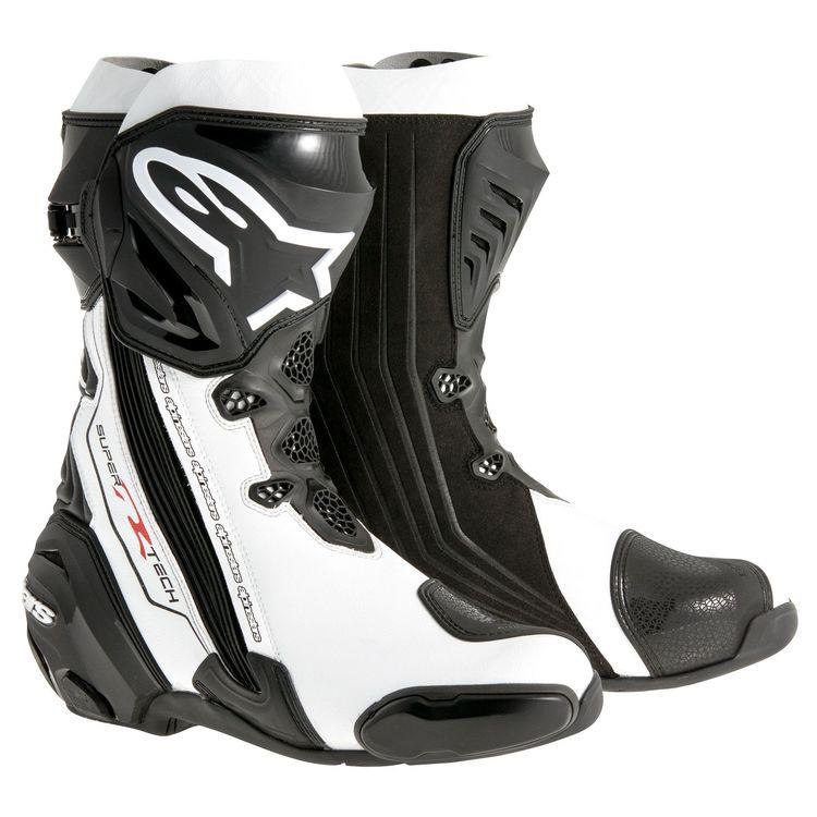 Alpinestars Supertech-Racing Boots