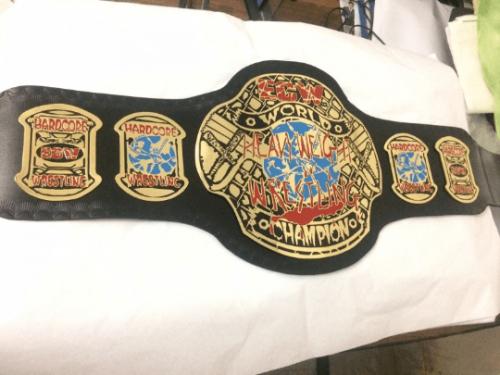 ECW-World-Heavyweight-Wrestling-Championship-Belt