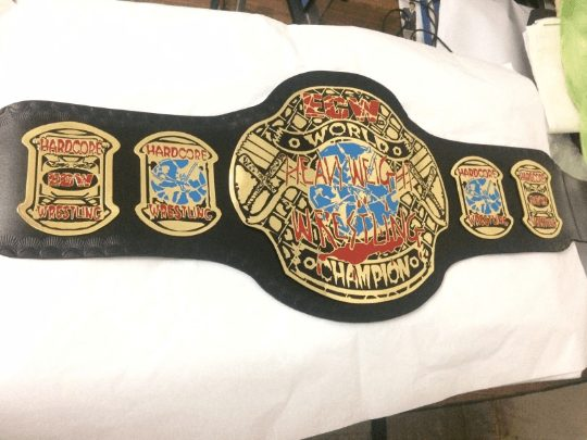 ECW-World-Heavyweight-Wrestling-Championship-Belt