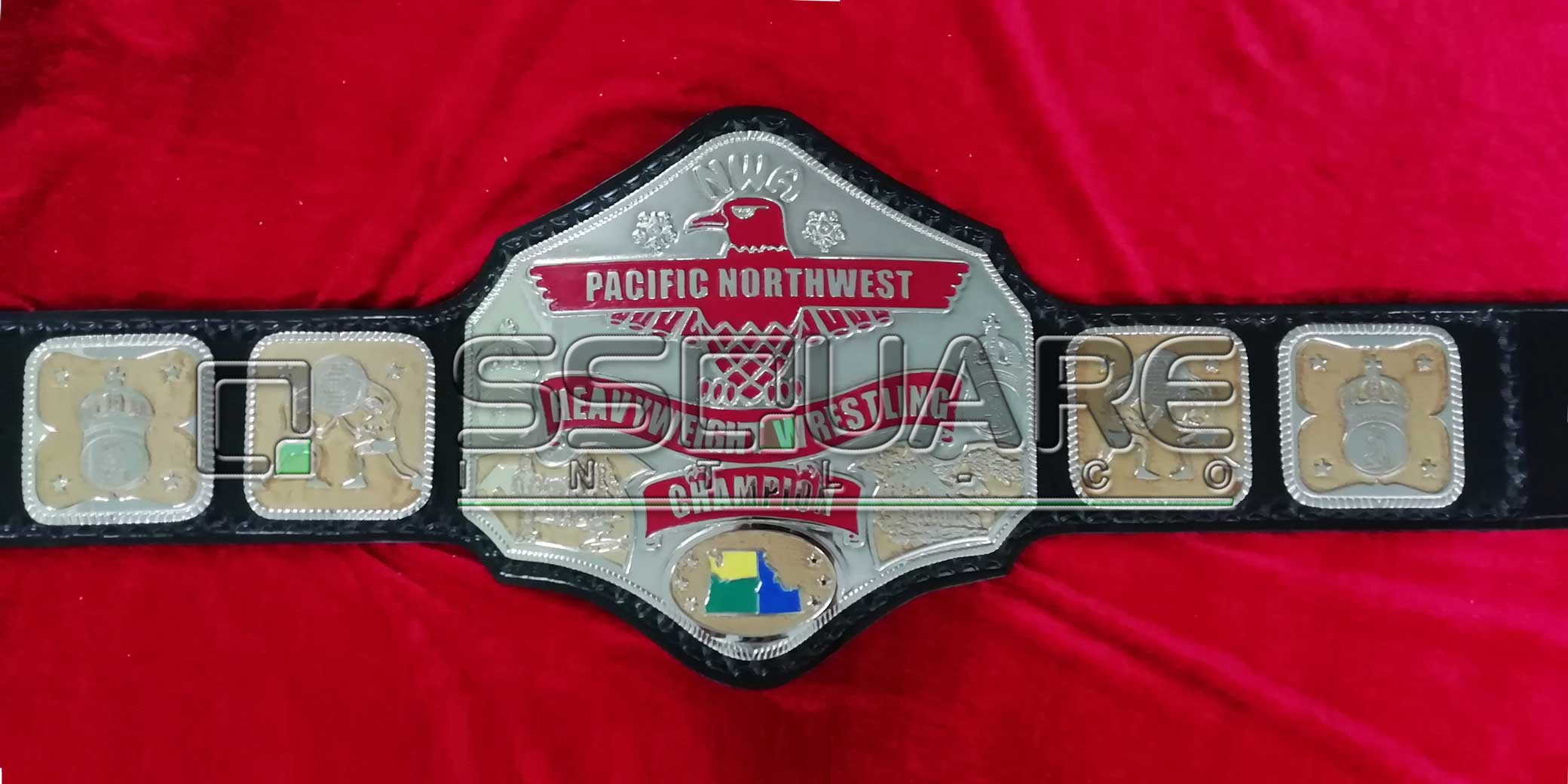 NWA PACIFIC NORTHWEST