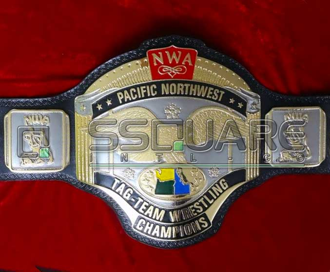 NWA PACIFIC NORTHWEST TAGTEAM